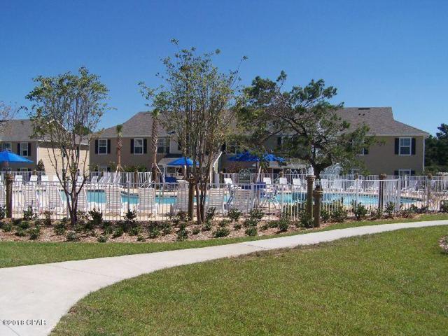 603 Cape Cod Drive #603, Panama City Beach, FL 32413 (MLS #675560) :: Keller Williams Emerald Coast