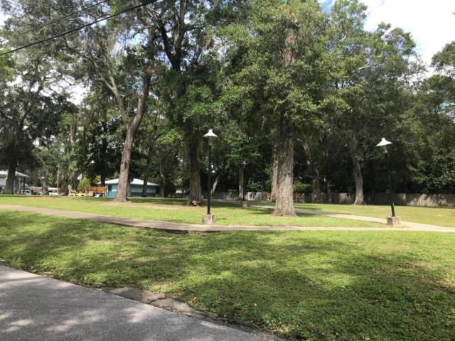 943 E Park Street, Panama City, FL 32404 (MLS #675564) :: ResortQuest Real Estate