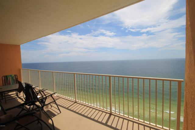 5004 Thomas Drive #1808, Panama City Beach, FL 32408 (MLS #675598) :: Keller Williams Emerald Coast