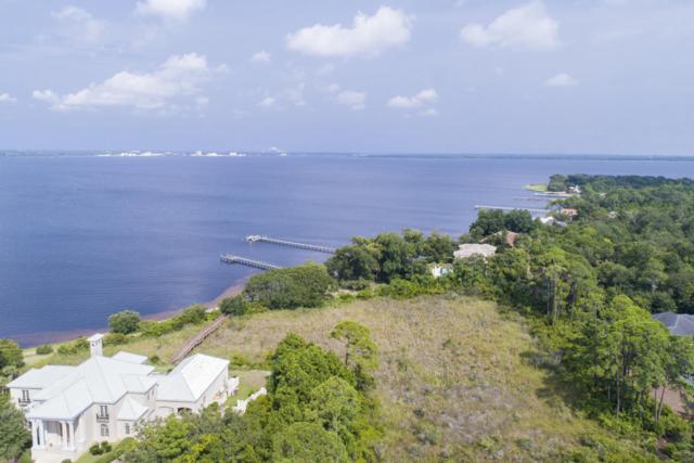 00 Preserve Bay Boulevard, Panama City Beach, FL 32408 (MLS #675603) :: ResortQuest Real Estate