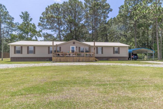 11632 Old Bicycle Road, Callaway, FL 32404 (MLS #675621) :: ResortQuest Real Estate