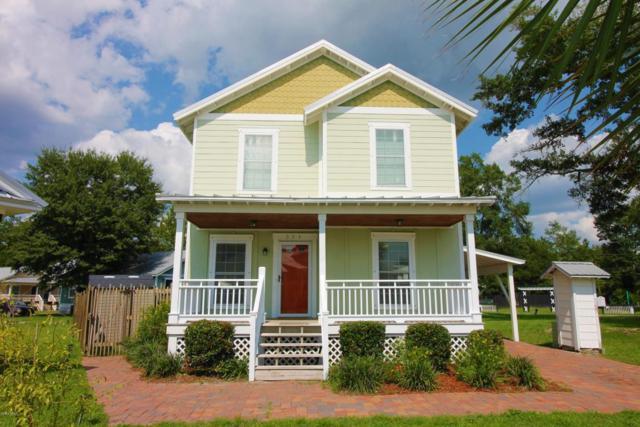 321 Brooke Court, Panama City, FL 32404 (MLS #675655) :: ResortQuest Real Estate
