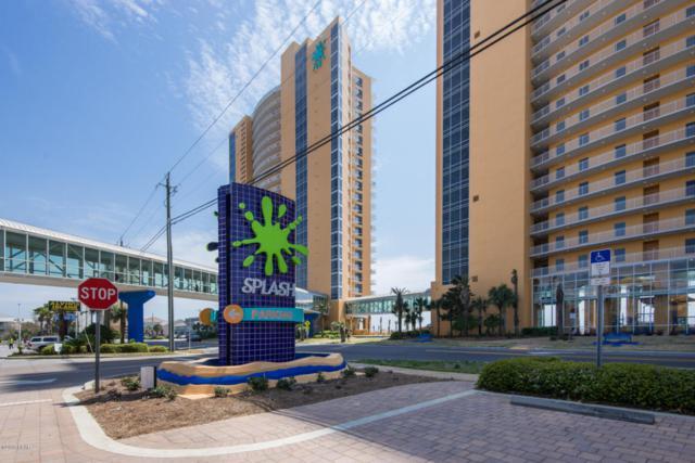 17739 Front Beach Road 2106W, Panama City Beach, FL 32413 (MLS #675659) :: Keller Williams Emerald Coast