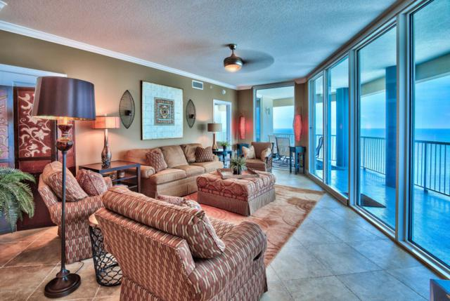 17281 Front Beach Road #508, Panama City Beach, FL 32413 (MLS #675665) :: ResortQuest Real Estate