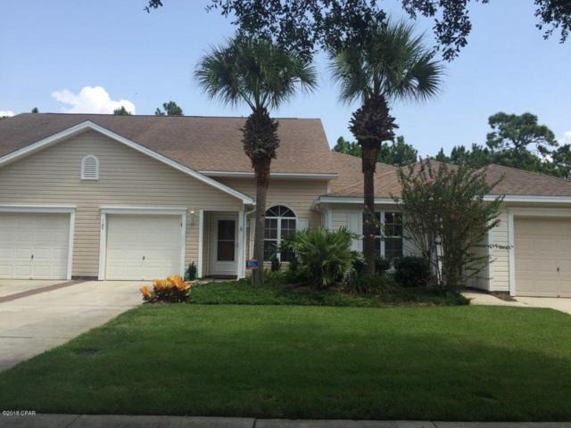 165 Park Place, Panama City Beach, FL 32413 (MLS #675669) :: ResortQuest Real Estate