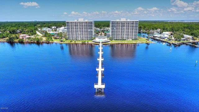 6504 Bridge Water 106 Way #106, Panama City Beach, FL 32407 (MLS #675677) :: ResortQuest Real Estate