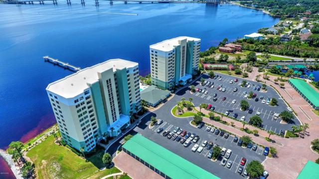 6504 Bridge Water Way #502, Panama City Beach, FL 32407 (MLS #675686) :: ResortQuest Real Estate