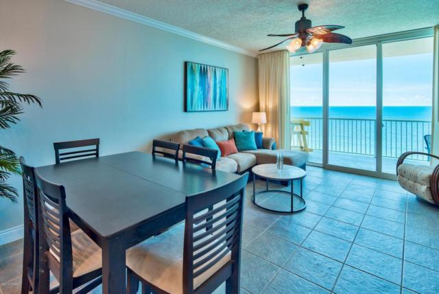 17281 Front Beach Road #1502, Panama City Beach, FL 32413 (MLS #675701) :: ResortQuest Real Estate