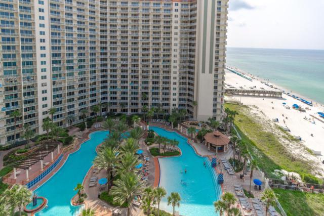 9900 S Thomas Drive #1304, Panama City Beach, FL 32408 (MLS #675703) :: ResortQuest Real Estate