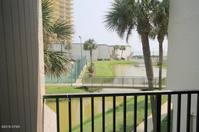 8727 Thomas Drive A5, Panama City Beach, FL 32408 (MLS #675727) :: Keller Williams Emerald Coast