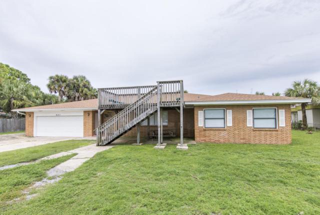 621 Gardenia Street, Panama City Beach, FL 32407 (MLS #675747) :: ResortQuest Real Estate