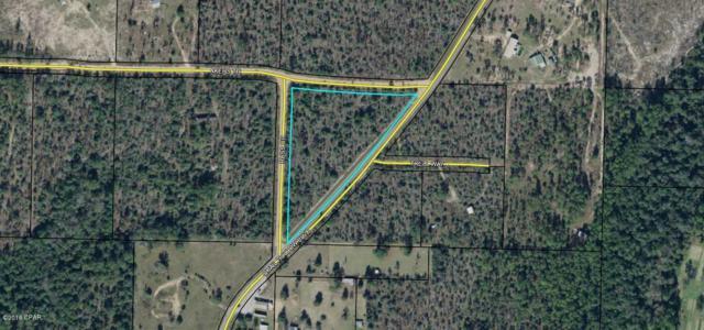 00 Quail Hollow Boulevard, Chipley, FL 32428 (MLS #675749) :: ResortQuest Real Estate