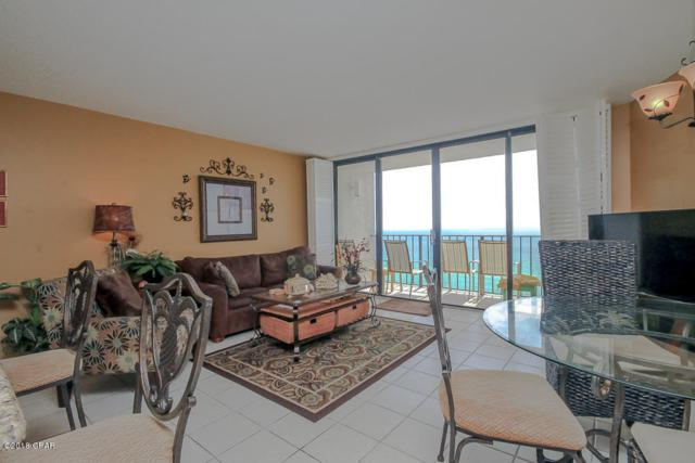 11347 Front Beach Road #1205, Panama City Beach, FL 32407 (MLS #675792) :: Counts Real Estate Group