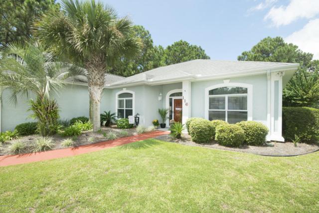 116 N Glades Trail, Panama City Beach, FL 32407 (MLS #675795) :: ResortQuest Real Estate