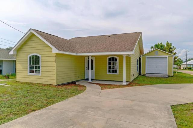 21500 Sunset Avenue, Panama City Beach, FL 32413 (MLS #675796) :: ResortQuest Real Estate
