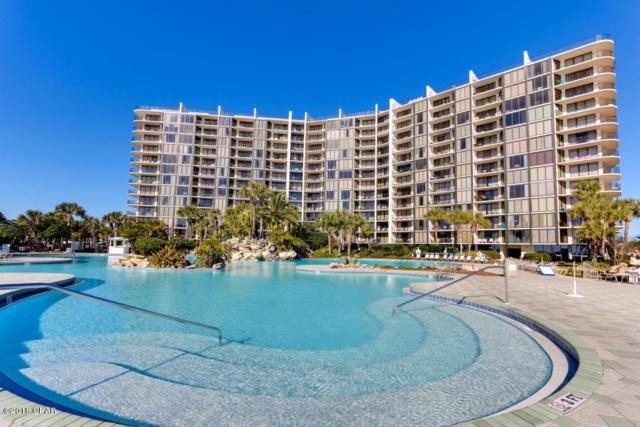 11619 Front Beach Road #803, Panama City Beach, FL 32407 (MLS #675799) :: Counts Real Estate Group