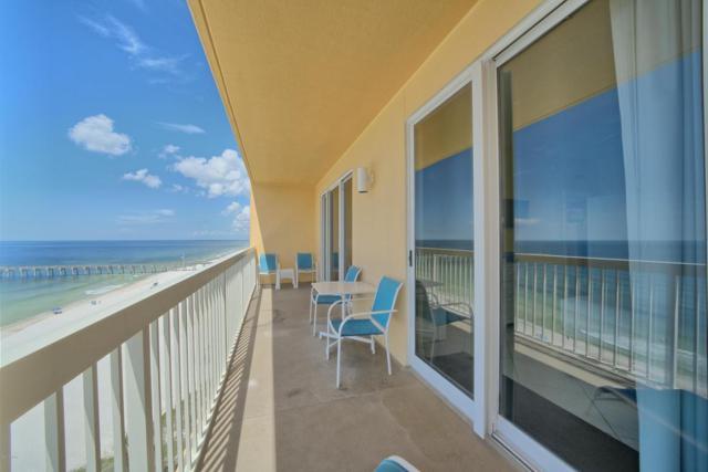 15817 Front Beach Road T2-#1005, Panama City Beach, FL 32413 (MLS #675817) :: ResortQuest Real Estate