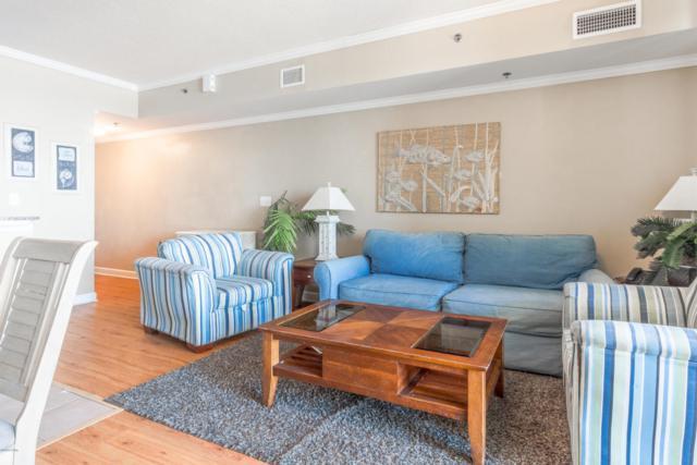 9900 S Thomas 1104 Drive #1104, Panama City Beach, FL 32408 (MLS #675824) :: ResortQuest Real Estate