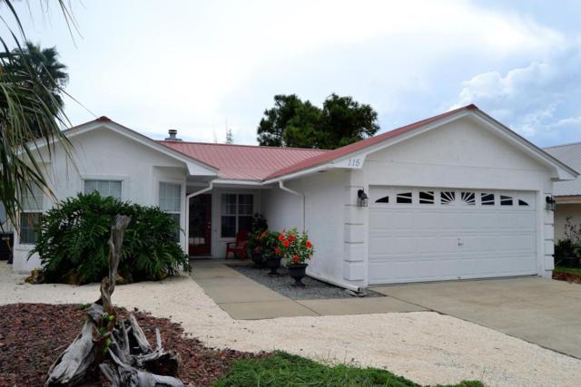 115 S Vestavia Street, Panama City Beach, FL 32413 (MLS #675857) :: Keller Williams Emerald Coast