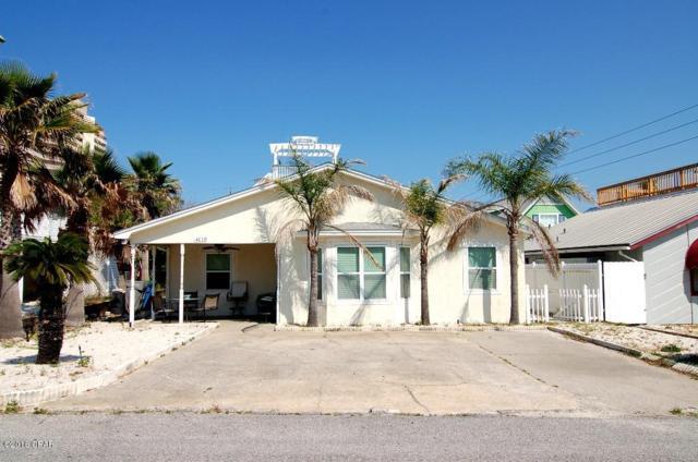 4110 Nancee Drive, Panama City Beach, FL 32408 (MLS #675873) :: ResortQuest Real Estate