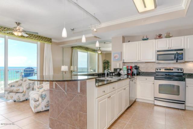 16819 Front Beach Road #207, Panama City Beach, FL 32413 (MLS #675877) :: ResortQuest Real Estate