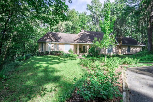 5119 Lake Bluff, Marianna, FL 32446 (MLS #675891) :: Keller Williams Emerald Coast