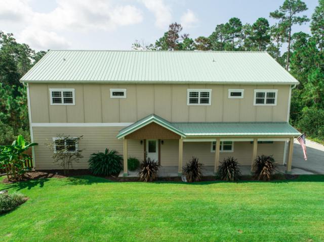 817 Vista Del Sol Lane, Panama City, FL 32404 (MLS #675923) :: Keller Williams Realty Emerald Coast
