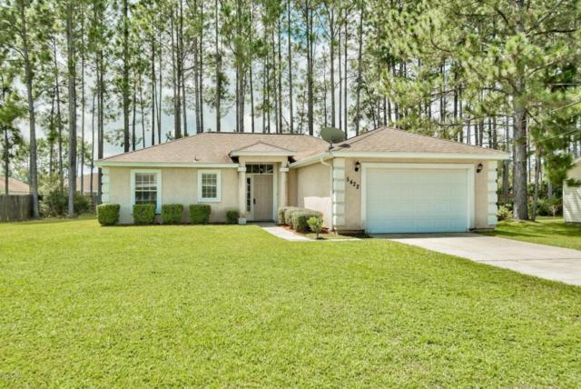 5422 Merritt Brown Road, Panama City, FL 32404 (MLS #675966) :: ResortQuest Real Estate