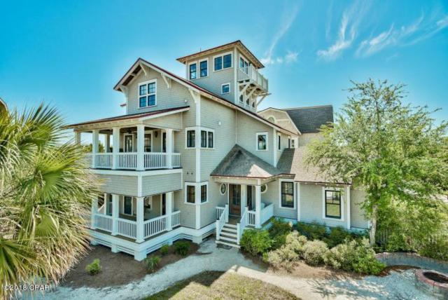 44 Bridge Water Lane, Watersound, FL 32461 (MLS #675993) :: Scenic Sotheby's International Realty