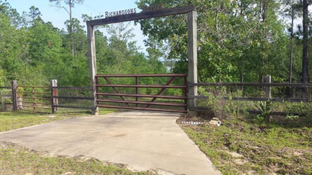 992 Lake Retreat Drive, Chipley, FL 32428 (MLS #675996) :: Keller Williams Realty Emerald Coast
