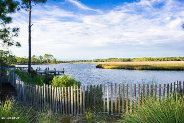 8403 Deepwater Creek Lane Lot #23, Panama City Beach, FL 32413 (MLS #676018) :: ResortQuest Real Estate