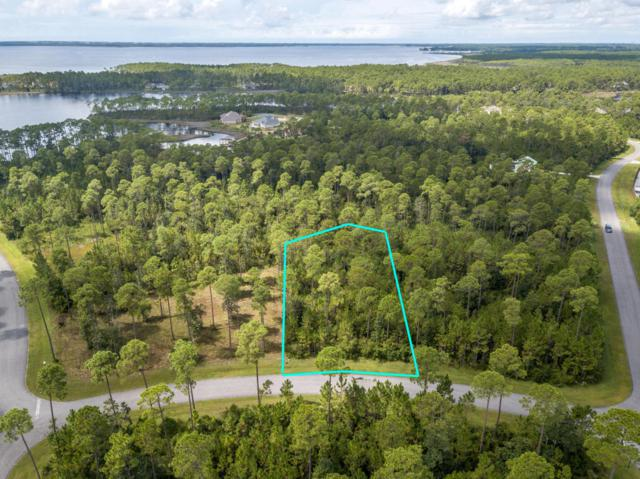 902 Captain Way, Panama City, FL 32404 (MLS #676053) :: Counts Real Estate Group