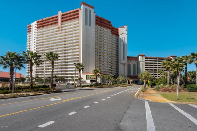 9900 Thomas #1326, Panama City Beach, FL 32408 (MLS #676067) :: ResortQuest Real Estate