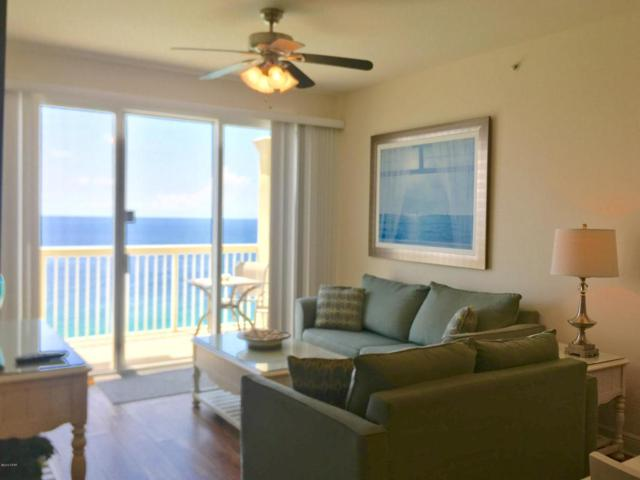17757 Front Beach Road #2308, Panama City Beach, FL 32413 (MLS #676083) :: ResortQuest Real Estate