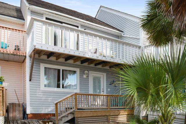 111 S 37TH Street A, Mexico Beach, FL 32410 (MLS #676104) :: ResortQuest Real Estate