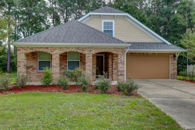 2926 Broad Wing Avenue, Panama City, FL 32405 (MLS #676112) :: ResortQuest Real Estate