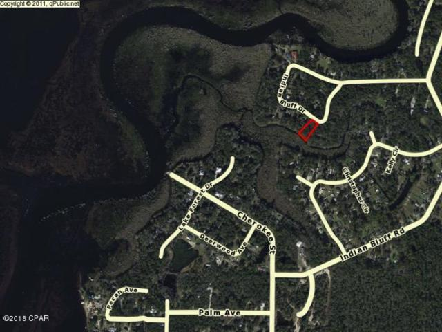 5027 Indian Bluff Drive, Youngstown, FL 32466 (MLS #676115) :: ResortQuest Real Estate