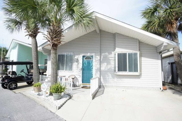 622 Octopus Lane, Panama City Beach, FL 32408 (MLS #676126) :: ResortQuest Real Estate