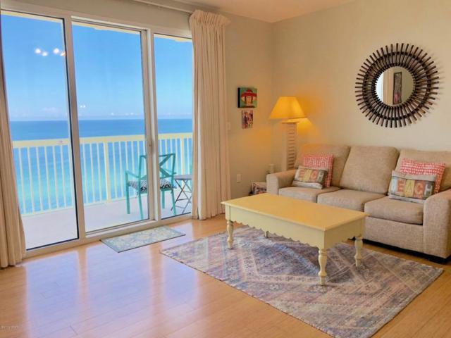 17757 Front Beach Road #1404, Panama City Beach, FL 32413 (MLS #676155) :: ResortQuest Real Estate
