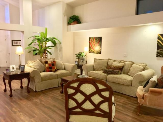 615 Amberjack Drive, Panama City, FL 32408 (MLS #676162) :: Counts Real Estate Group