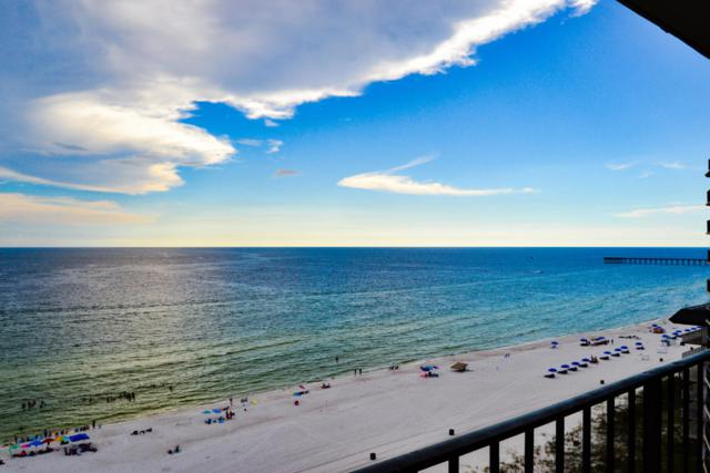 11619 Front Beach Road #1006, Panama City Beach, FL 32407 (MLS #676175) :: Counts Real Estate Group