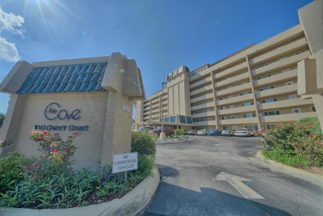 100 Cherry Street #702, Panama City, FL 32401 (MLS #676190) :: Counts Real Estate Group