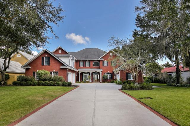 2202 Country Club Drive, Lynn Haven, FL 32444 (MLS #676197) :: Keller Williams Emerald Coast