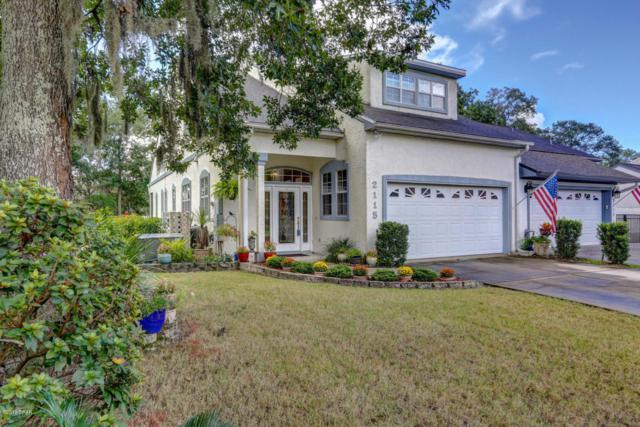 2115 Country Club Drive, Lynn Haven, FL 32444 (MLS #676199) :: Keller Williams Emerald Coast