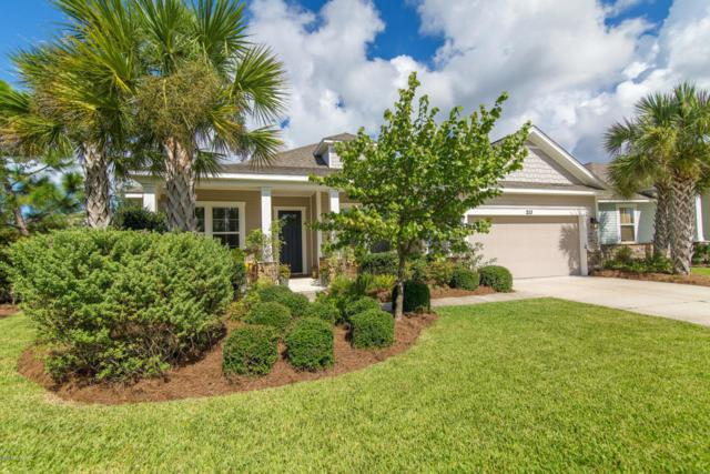 213 Johnson Bayou Drive Drive, Panama City Beach, FL 32407 (MLS #676245) :: ResortQuest Real Estate