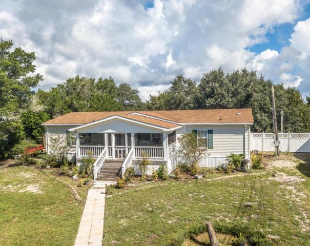22410 Lakeview Lane, Panama City Beach, FL 32413 (MLS #676246) :: Keller Williams Realty Emerald Coast