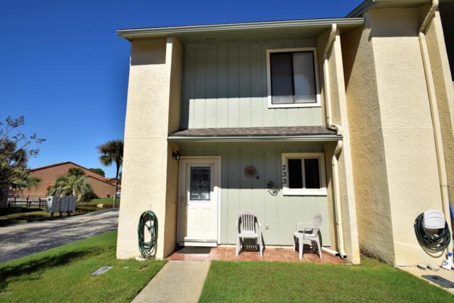 233 St Katherine Boulevard, Panama City Beach, FL 32407 (MLS #676259) :: Coast Properties