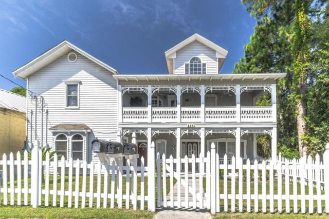 826 Florida Avenue, Lynn Haven, FL 32444 (MLS #676269) :: Counts Real Estate Group
