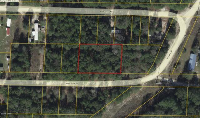 0000 Edgewood Road, Fountain, FL 32438 (MLS #676281) :: ResortQuest Real Estate