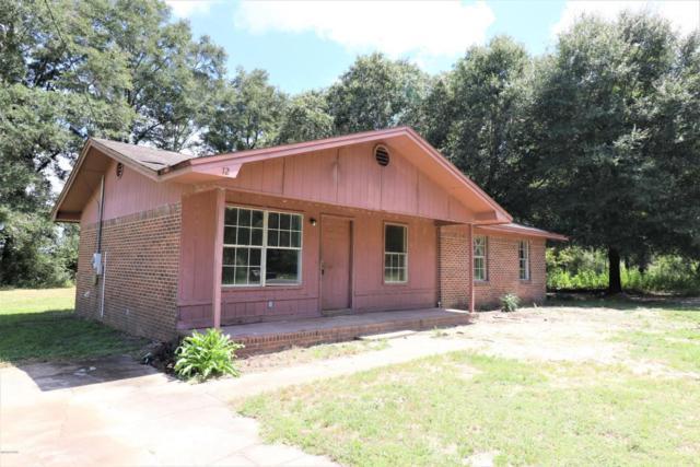12 Alice Drive, Defuniak Springs, FL 32435 (MLS #676282) :: ResortQuest Real Estate